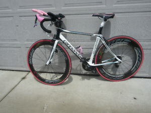 Cannondale Synapse 51cm Mint Condition