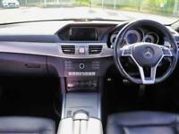 2015 Mercedes-Benz E Class Mercedes-Benz E E220 2.1 AMG Night Edition 4dr Auto S