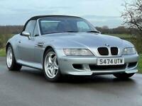 BMW Z3 M 3.2 Convertible 2dr Petrol Manual
