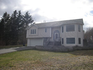 House with views of St Magarets Bay