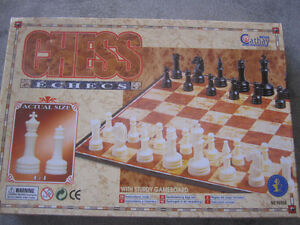 Taxi, Chess et Dora l'exploratrice