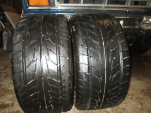Nitto NT555 High Performance Tires
