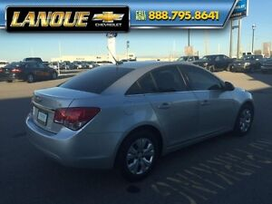 2012 Chevrolet Cruze LT Turbo   UNBELIEVABLE YEAR END CLEARANCE  Windsor Region Ontario image 4