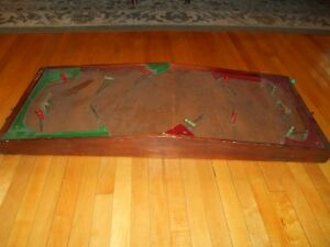 Vintage Table Hockey Game Buy Amp Sell Items Tickets Or