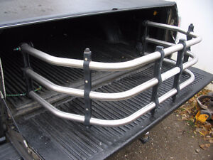 Truck Bed Extender   I was going to customize it to fit my truck London Ontario image 1