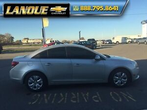 2012 Chevrolet Cruze LT Turbo   UNBELIEVABLE YEAR END CLEARANCE  Windsor Region Ontario image 5