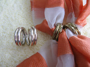 ..........ATTRACTIVE & VERY USEFUL SCARF-RINGS....