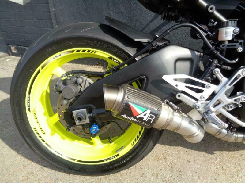 Yamaha MT-10 ABS | in Abingdon, Oxfordshire | Gumtree