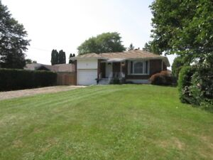 OPEN HOUSE- 7 Madonna Cres., Chatham- Sat. Sept. 23  1 - 3 p.m.