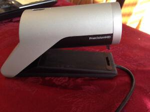 Caméra vidéo HD neuve dans sa boite pour portable ou pour télé