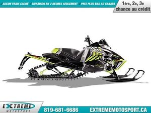 2017 Arctic Cat XF 6000 HIGH COUNTRY LIMITED ES 50,23$/SEMAINE