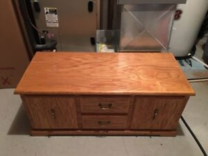 Beautiful Solid Pine Hope Chest