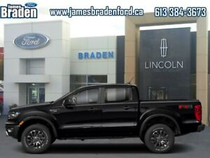 2019 Ford Ranger Lariat  - Leather Seats -  Heated Seats - $336.