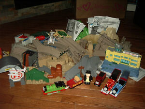Thomas & Friends Sets