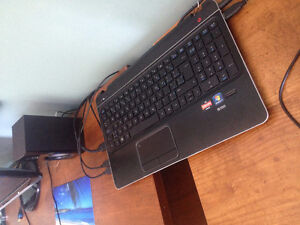 SWAP  hp pavilion m6-1064ca(as is)  FOR TV