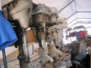 Antique Outboards and Parts For Sale Kingston Kingston Area image 10