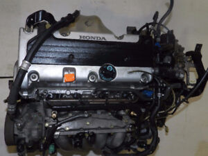 2003 2008 JDM HONDA ELEMENT 2.4L LOW MILEAGE ENGINE