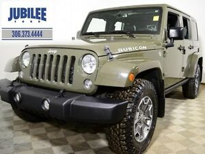 2015 Jeep Wrangler Unlimited Rubicon   TAX PAID