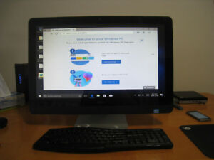 inspiron one 2330 all in one touchscreen