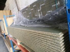 Durelis P5 Moisture Resistant T&G Chipboard Loft Panels (600mm x 2400m