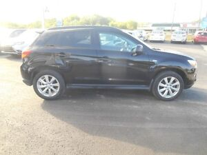 2015 Mitsubishi RVR LIMITED AWC Peterborough Peterborough Area image 7