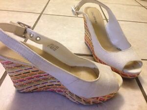 Call it spring wedges size 8