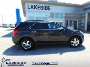 2014 Chevrolet Equinox 2LT  - ex-lease - non-smoker - Certified