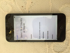 iPhone 5 Black 32 GB
