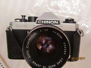 Camera/Chinon