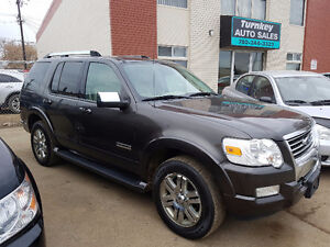 2006 Ford Explorer LIMITED ONLY 138900 km
