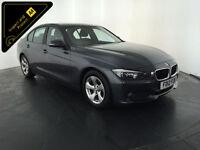 2012 BMW 320D EFFICIENT DYNAMICS 163 BHP BMW SERVICE HISTORY FINANCE PX WELCOME