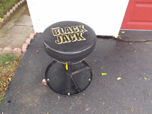 MECHANICS STOOL PRICE REDUCED TO $16