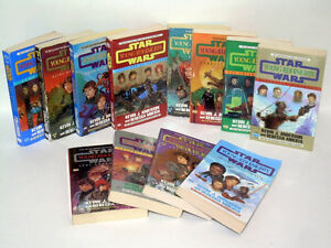 STAR WARS - Young Jedi Knights Novel Series $5—$40 Edmonton Edmonton Area image 2