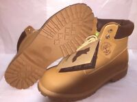 Men's imported Timberland Boots for sale