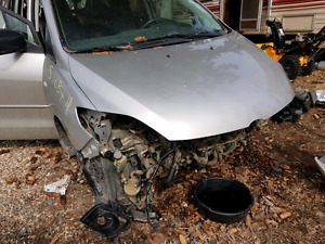 2006-2010 Mazda 5 for parts