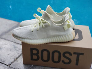 Yeezy Butter Boost 350 V2 Size 10, 11 ***$160