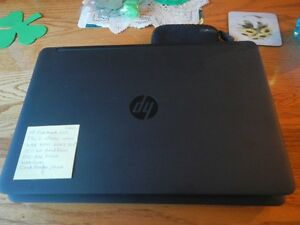 HP 650 G1 - i5-2.60GHz, 8GB RAM, 500GB HD, DVD-RW, WebCam