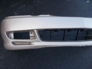 Pare choc avamt front bumper Acura TL
