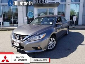 2017 Nissan Altima 2.5  -  Bluetooth -  Cruise Control