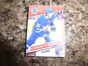 Lot of 12 2017 National Hockey Card Day Cards