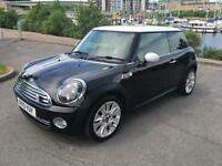 2010 MINI HATCH COOPER CAMDEN HATCHBACK PETROL