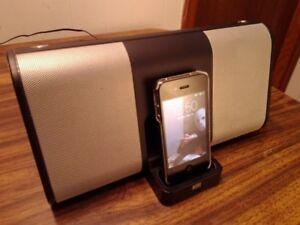 Altec Lansing iM310 Portable I pod Dock