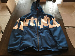 Thirtytwo Snowboarding Jacket in Blue