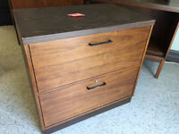 Beautiful 2 Drawer Lateral Filing Cabinet