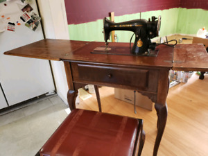 Singer Sewing Machine Antique Electric | Buy New & Used