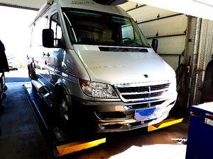 Garage Mercedes 60$/h et + membres CLUB MEC  450-281-1053 Saint-Hyacinthe Québec image 10