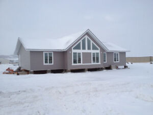 Ready to move Home Specialists, Custom RTM Homes