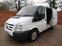 FORD TRANSIT 280 LOW ROOF SWB ELECTRIC PACK 3 SEATS