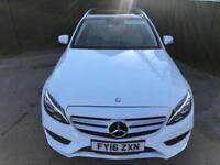 2016 Mercedes-Benz C Class 2.0 C350e Sport (Premium) Auto 5dr (Premium)