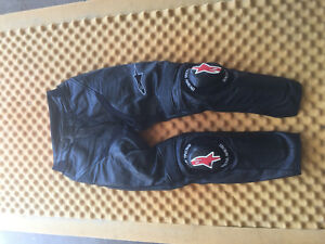 Alpinestars Leather pants